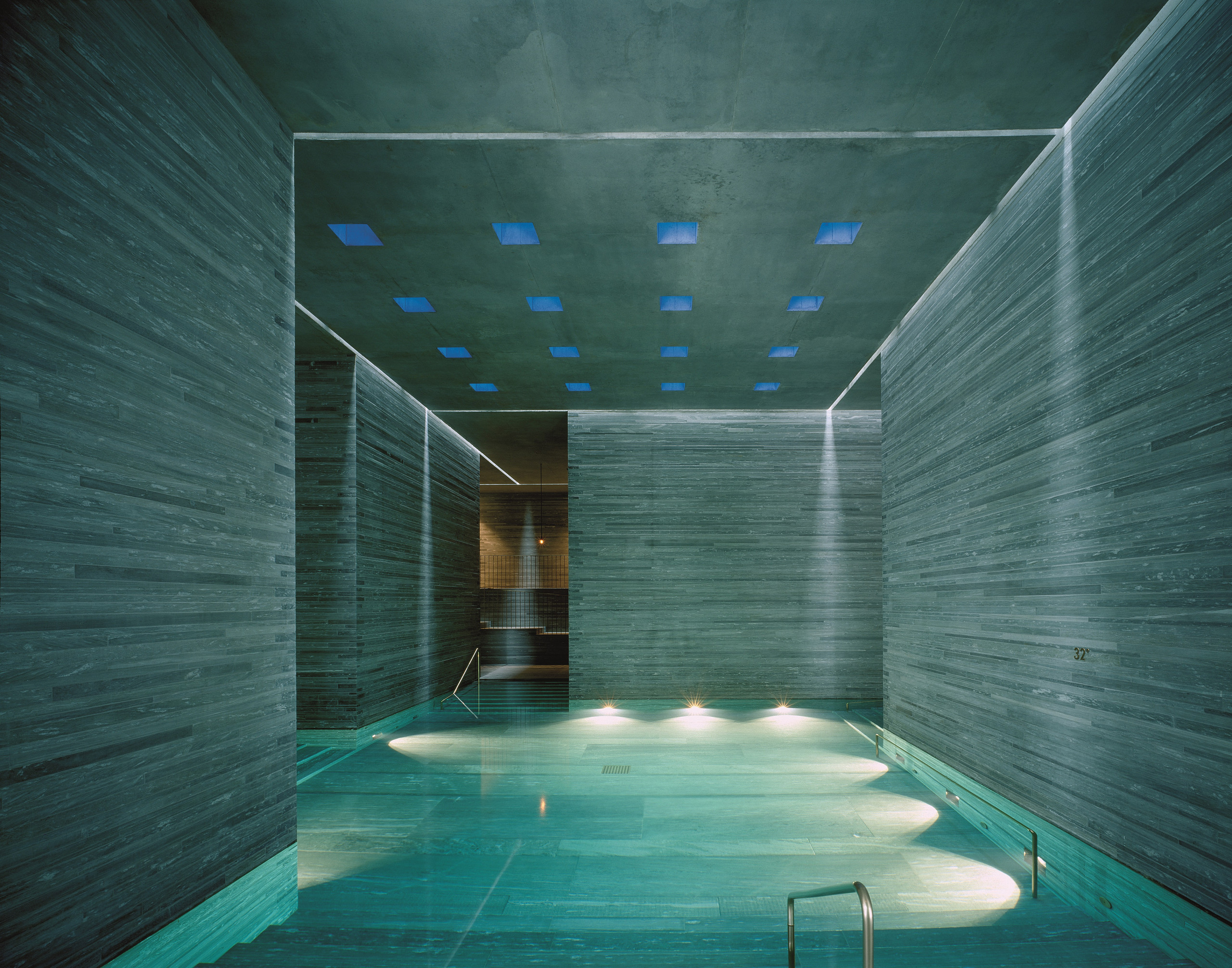 Therme Vals Atzwanger Ag Interiors Inside Ideas Interiors design about Everything [magnanprojects.com]